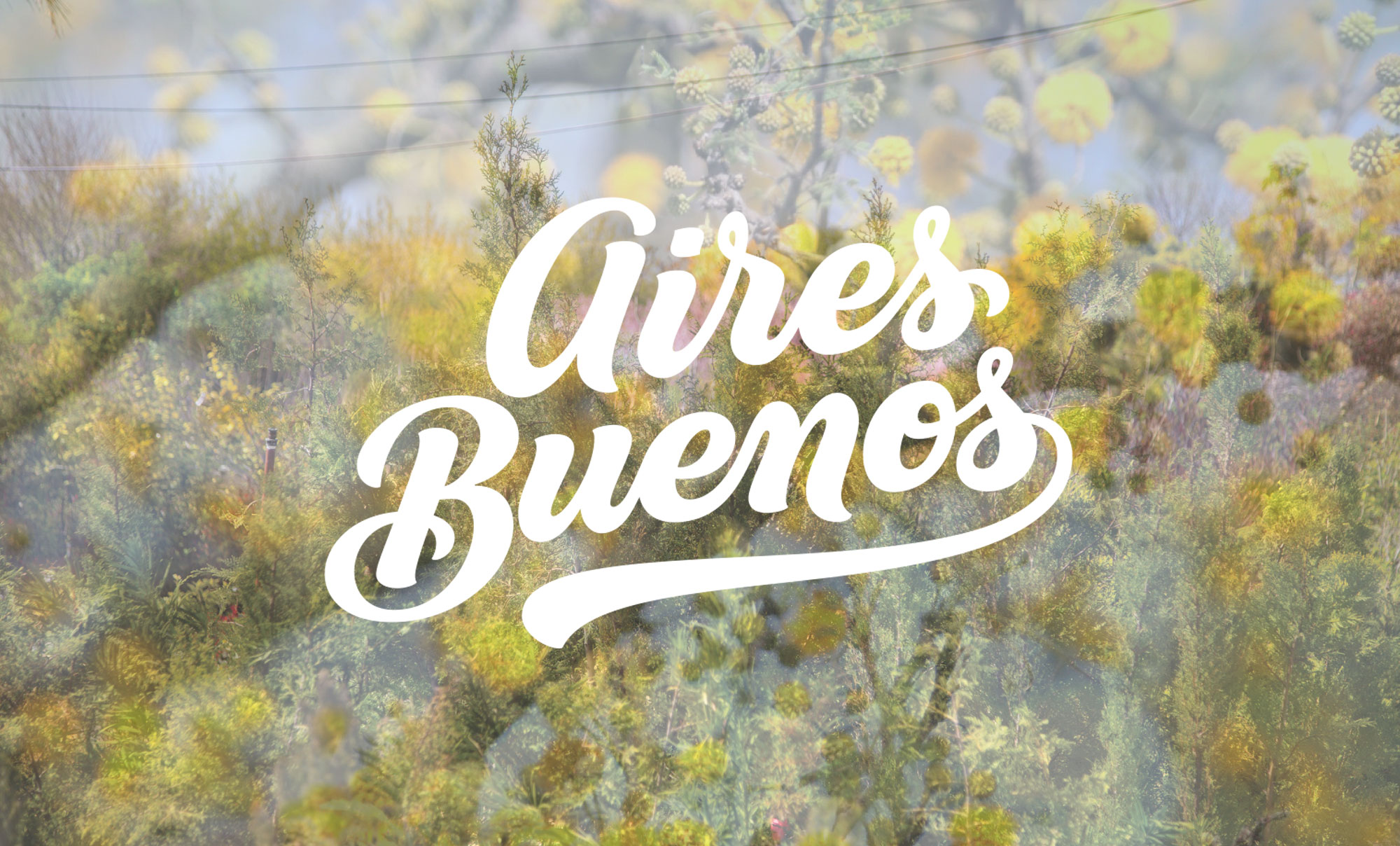 Aires Buenos